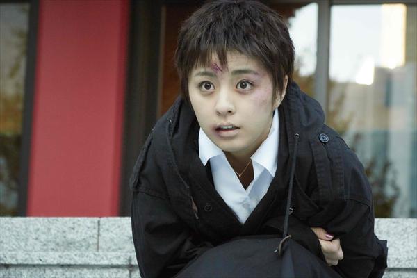 柳ゆり菜のショートカット姿初公開!野村周平主演『純平、考え直せ』本予告映像&新写真解禁