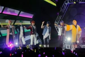 「F6 1st LIVE TOUR『Satisfaction』」