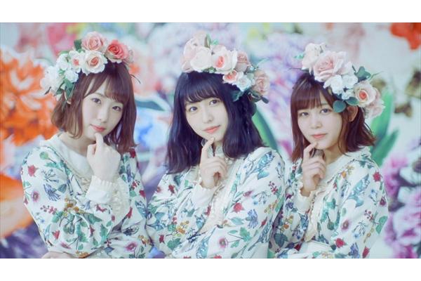 欅坂46・尾関梨香&小池美波&長濱ねるユニット曲「音楽室に片想い」MV公開