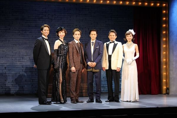 林翔太初単独主演舞台に、滝沢秀明から「1公演1公演かみ締めて頑張れ」とエールも