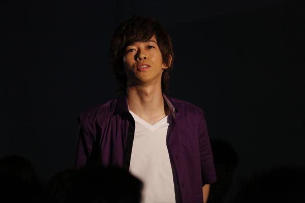 超特急リョウガ、ヒモ男役に「光栄」『ヒモメン』主題歌に続いてゲスト出演