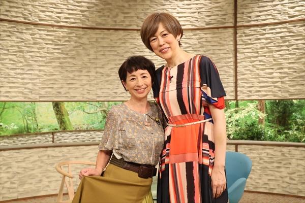 """""""世界一のセッター""""中田久美が日本代表を率いる覚悟とは『サワコの朝』8・18放送"""