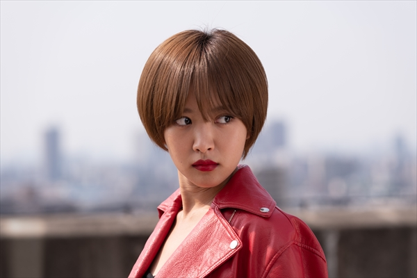 吉沢亮主演『GIVER 復讐の贈与者』に夏菜が出演!小倉優香、一ノ瀬ワタルらも