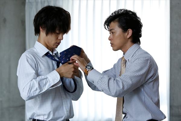 『ヒモメン』第4話は窪田正孝と勝地涼が同棲!?第5話に音尾琢真が出演!