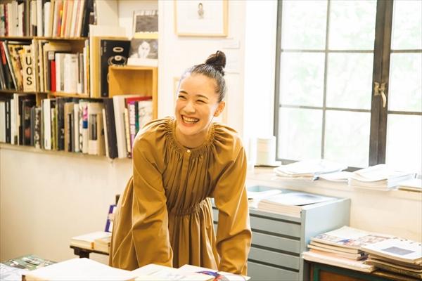 蒼井優とゲストが演技論と好きなマンガを語る!ドキュメンタリードラマ『このマンガがすごい!』10月スタート