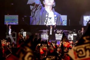 『PKCZ®×DTC -湯けむり純情篇- from HiGH&LOW 完成披露試写会&PREMIUM LIVE SHOW』