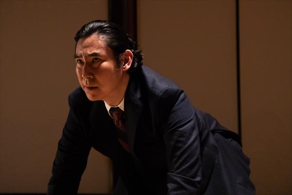 『ハゲタカ』高嶋政伸、綾野剛と息詰まる芝居合戦「綾野さんに驚かされてばかり」