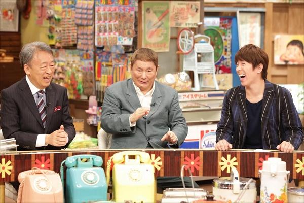 池上彰が村上信五を絶賛「本当に番組を回すのが見事」