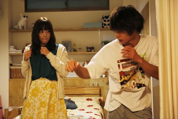 <p>『ヒモメン』©テレビ朝日</p>