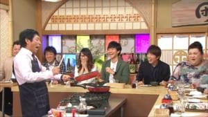 『FNS27時間テレビ~にほん人は何を食べてきたのか?~』
