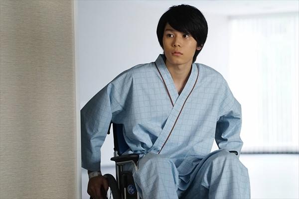 萩原利久、山﨑賢人は「気さくに話しかけてくれる」『グッド・ドクター』第9話メインゲストに