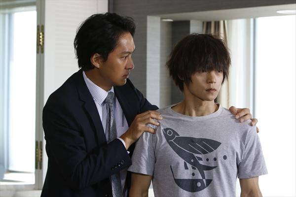 海外映画祭2冠の渡辺大が受賞後初ドラマ!『ヒモメン』で超ハイスペックイケメン役