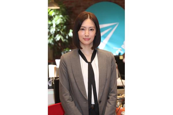 北川景子「今だからこそピッタリな作品」野木亜紀子との初タッグ『フェイクニュース』に意気込み