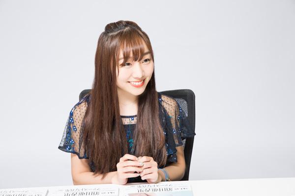 須田亜香里「鼻毛とすっぴんで世界が変わりました!」1st写真集8・22発売!独占取材(前)
