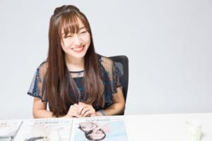SKE48・須田亜香里インタビュー