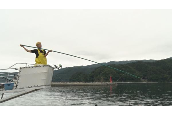 """A.B.C-Z 塚田「""""男・塚田僚一""""が試された」『FNS27時間テレビ』で突きん棒漁に挑戦"""