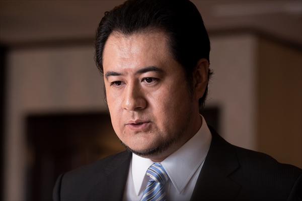『ハゲタカ』ナレーションの小手伸也が最終話にサプライズ出演「感無量でした!」