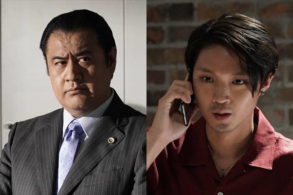 小手伸也、磯村勇斗が織田裕二主演の月9『SUITS/スーツ』出演決定