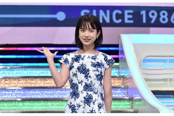 弘中綾香アナが『Mステ』卒業「今の私を作ってくれた場所」9・17『ウルトラFES』がラスト