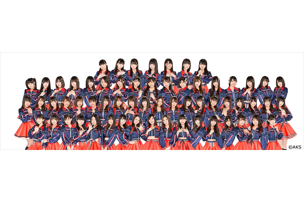 SKE48「リクアワ」全4公演ライブビューイング開催決定