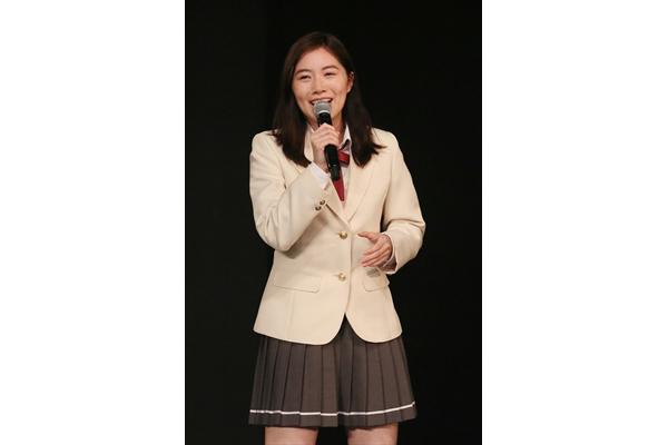 SKE48・松井珠理奈が9・7『Mステ』で復帰