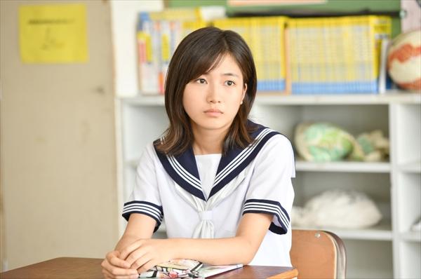 <p>『中学聖日記』&copy;TBS</p>