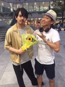 『連続ドラマJ「グッド・バイ」』
