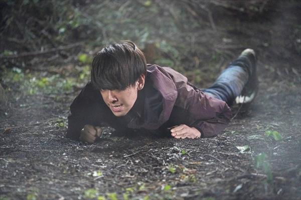 『ゼロ』小山慶一郎主演スピンオフ「後藤ミツル編」Huluで2週連続配信