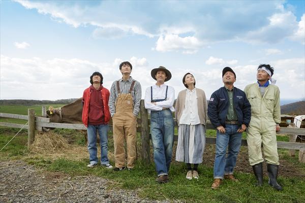 スカート、世武裕子が大泉洋主演『そらのレストラン』に楽曲提供