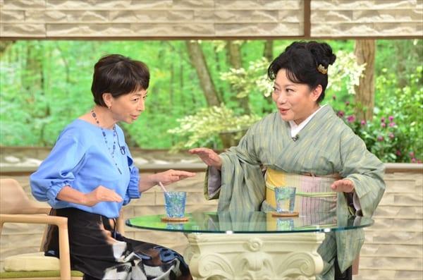 山村紅葉の国税調査官時代の逸話とは!?『サワコの朝』9・15放送