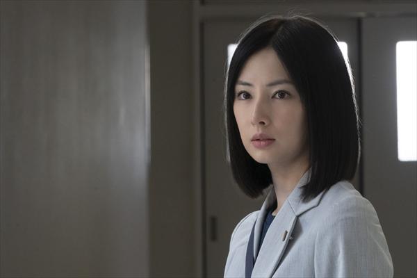 北川景子「裁判するわよ!」初の弁護士役ドラマPR動画公開
