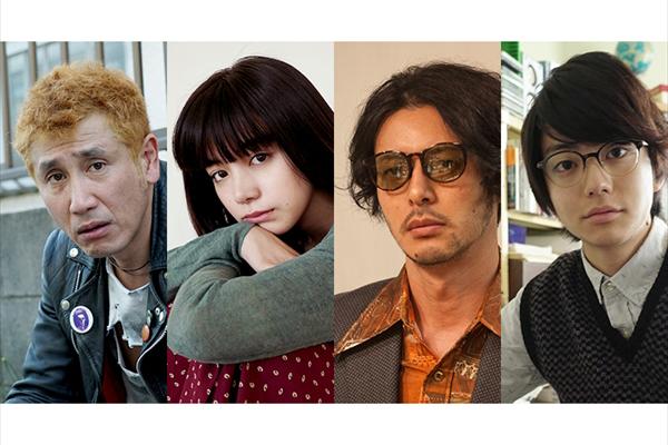 池田エライザ主演『ルームロンダリング』が連ドラ化!11月スタート