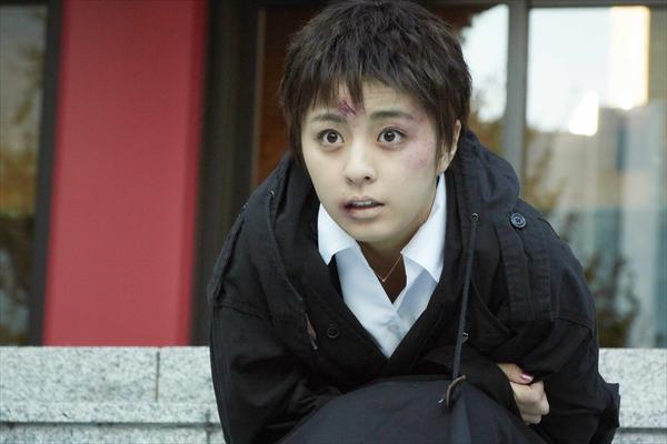柳ゆり菜のメッセージ動画到着『純平、考え直せ』9・22公開