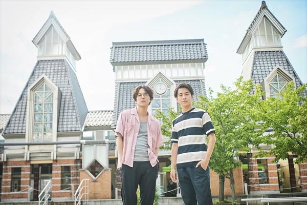 村井良大&平野良が上越を巡る!『僕たちの小トリップ』tvkで10・8放送