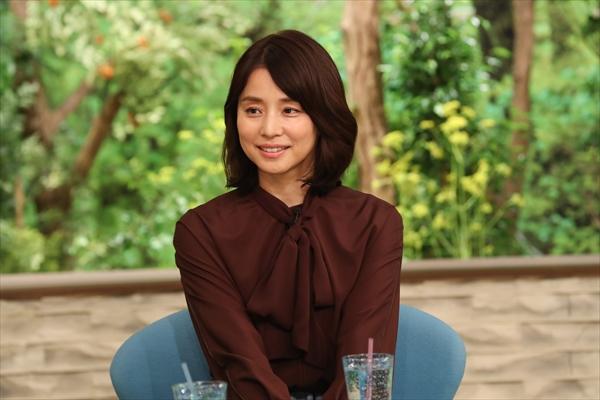石田ゆり子が阿川佐和子に逆質問!「私は結婚したほうがいい?」『サワコの朝』9・22放送