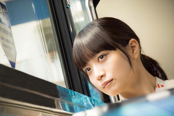 深川麻衣×山下健二郎「パンとバスと2度目のハツコイ」BD&DVD 11・21発売決定