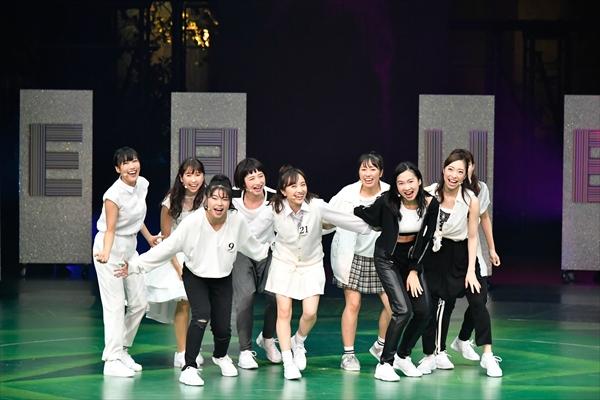 <p>ミュージカル「ドゥ・ユ・ワナ・ダンス?」公開舞台稽古撮影:阿部章仁</p>