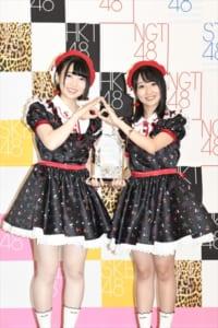 「AKB48グループ第2回ユニットじゃんけん大会~空気を読むな、心を読め!~」