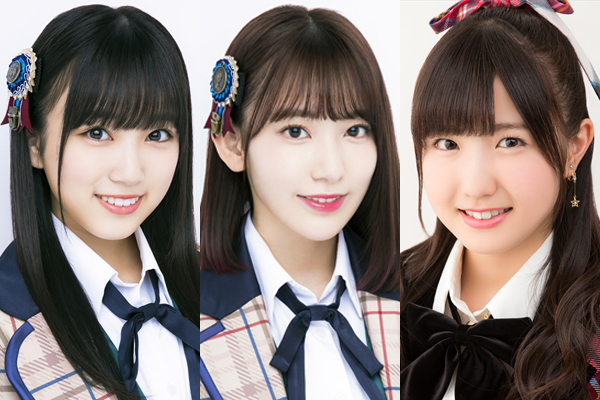 宮脇咲良、矢吹奈子、本田仁美がAKB48グループの活動を休止「IZ*ONE」専任に【コメント全文】
