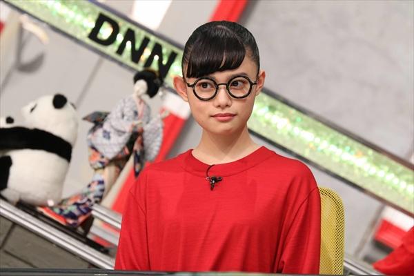 杉咲花、念願の『脱力タイムズ』出演に手応え「爆笑間違いなし!」