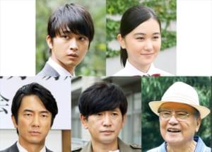 『金曜8時のドラマ「駐在刑事」』