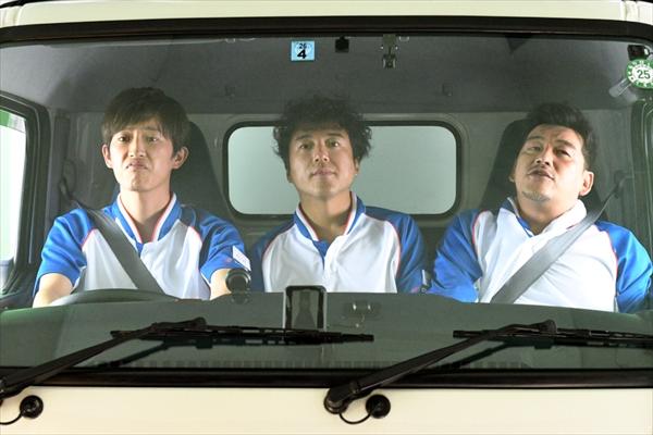戸田恵梨香主演『大恋愛』がアート引越センターとコラボ