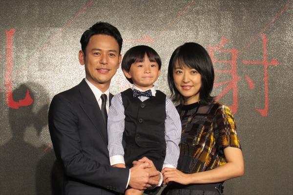 妻夫木聡、テレ朝系『乱反射』で息子の死の真相を追う父親役「使命的なものを感じた」