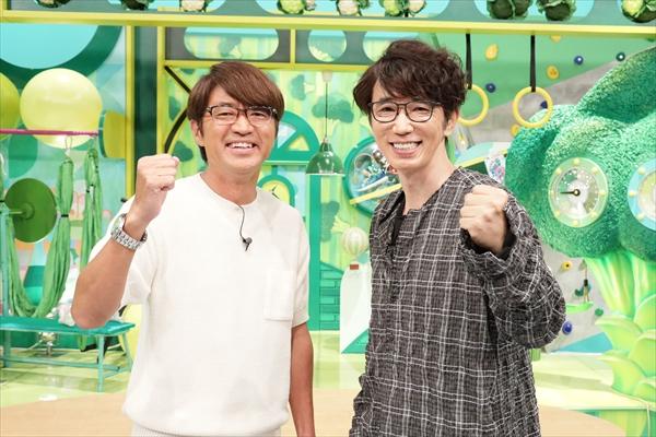 さまぁ~ず大竹&ユースケがレギュラー番組初タッグ!テレ朝『100まで生きるつもりです』