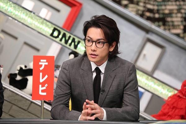 佐藤健がホリケンにムチャぶり連発!?『脱力タイムズSP』10・5放送