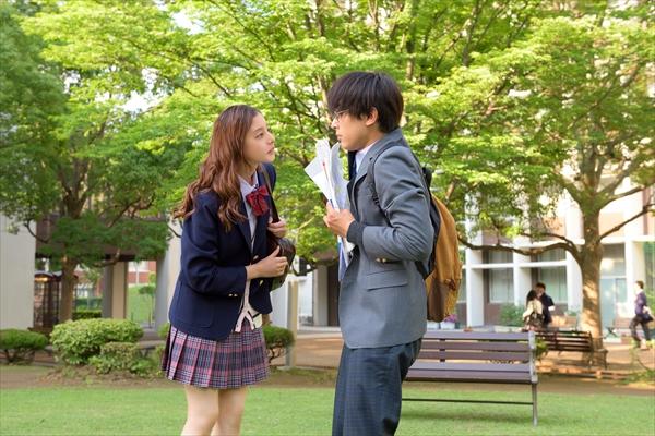 新木優子が吉沢亮に告白…!?「あのコの、トリコ。」本編映像解禁