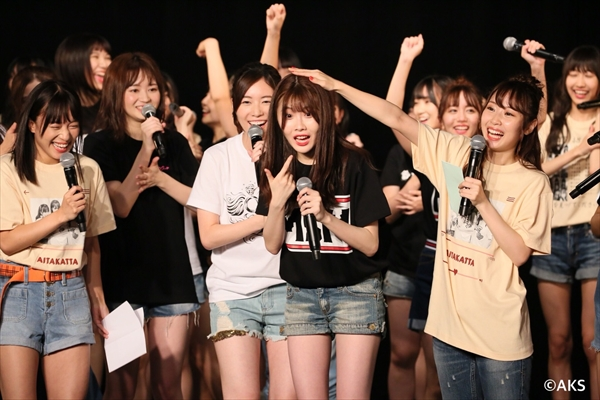 SKE48・谷真理佳がワタナベエンタ所属に「ドッキリかと疑ってます(笑)」