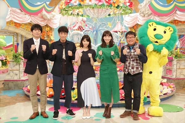 乃木坂46・西野七瀬「卒業してもやっていきます(笑)」『グータッチ動画大賞』10・6&13放送