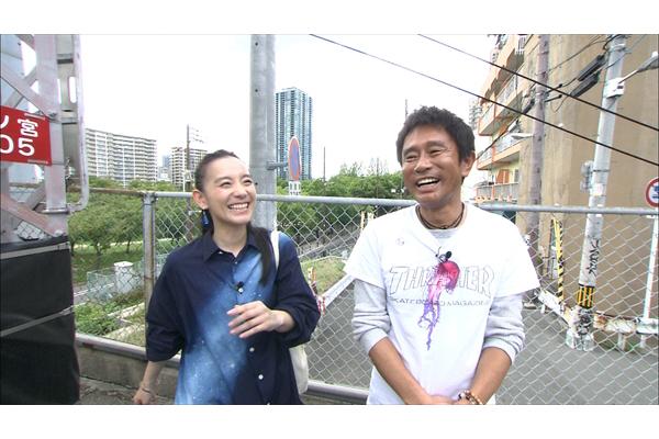 浜田雅功の暴走で篠原ともえが半泣きに…『ごぶごぶ』10・9放送