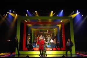 舞台「七色いんこ」
